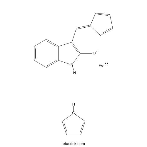 (Z)-FeCP-oxindole