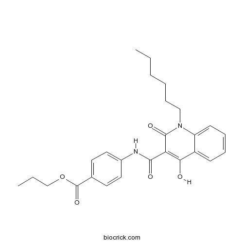 GSA 10 | CAS:300833-95-8 | Smo receptor agonist