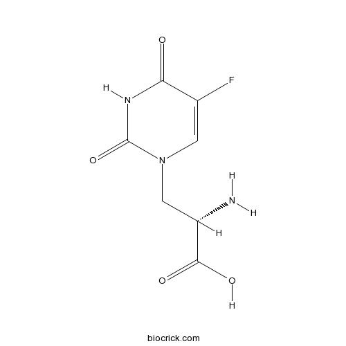 (S)-(-)-5-Fluorowillardiine