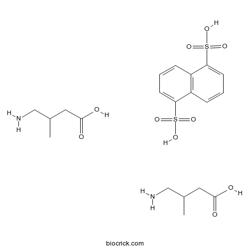3-Methyl-GABA