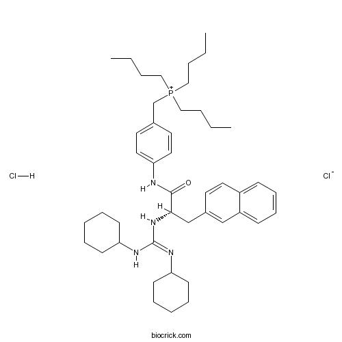 WIN 64338 hydrochloride