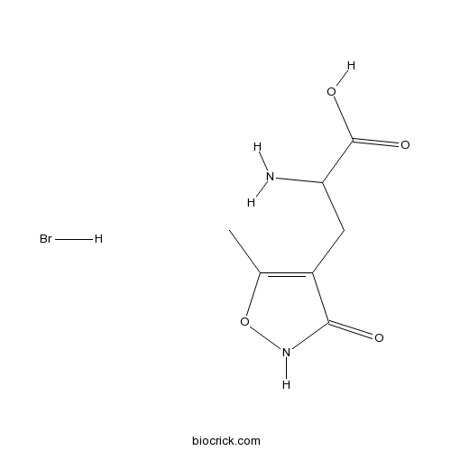 (RS)-AMPA hydrobromide