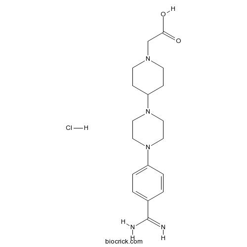 GR 144053 trihydrochloride