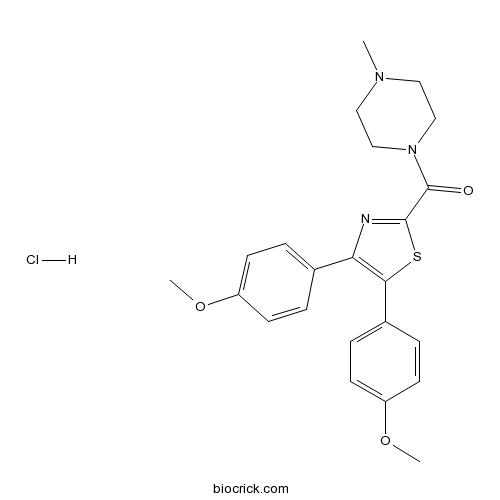FR 122047 hydrochloride