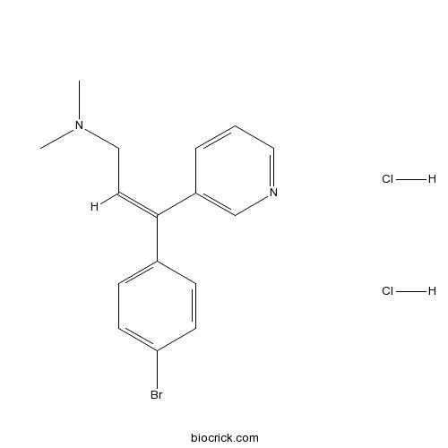 Zimelidine dihydrochloride