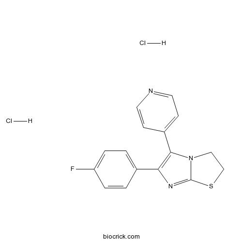 SKF 86002 dihydrochloride