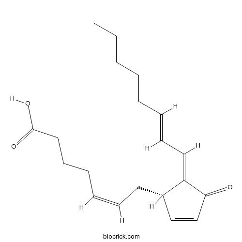 15-deoxy-Δ-12,14-Prostaglandin J2