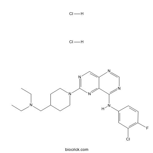 BIBU 1361 dihydrochloride