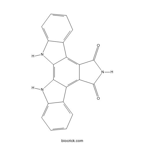 Arcyriaflavin A