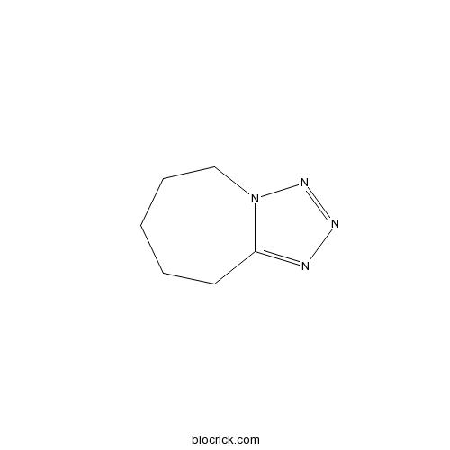 Pentylenetetrazole