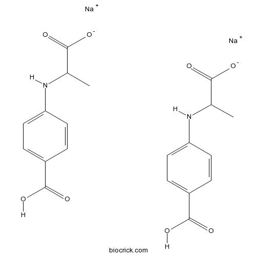 (RS)-MCPG disodium salt