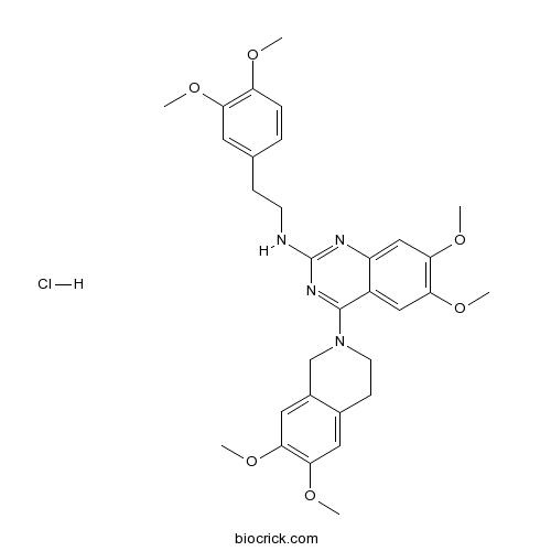 CP 100356 hydrochloride