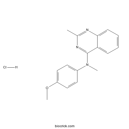 MPC 6827 hydrochloride