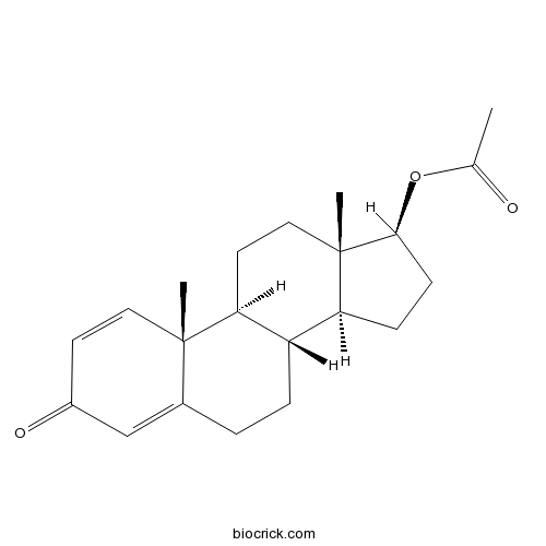 Boldenone acetate   CAS:2363-59-9 For Research Use   High
