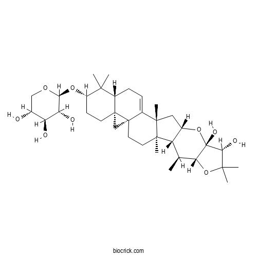 Cimiaceroside A