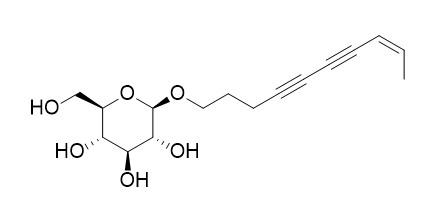 Bidenoside C
