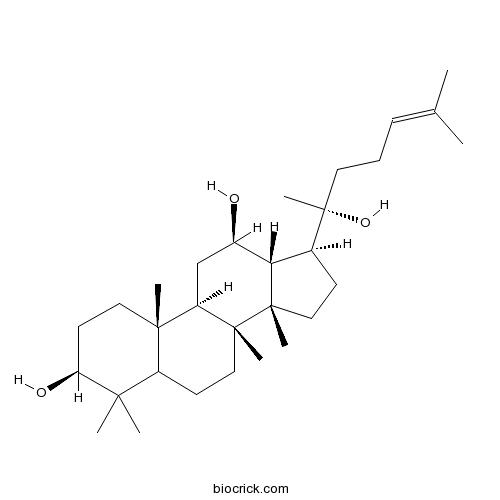 (20R)-Protopanaxdiol