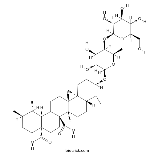 Rubelloside B