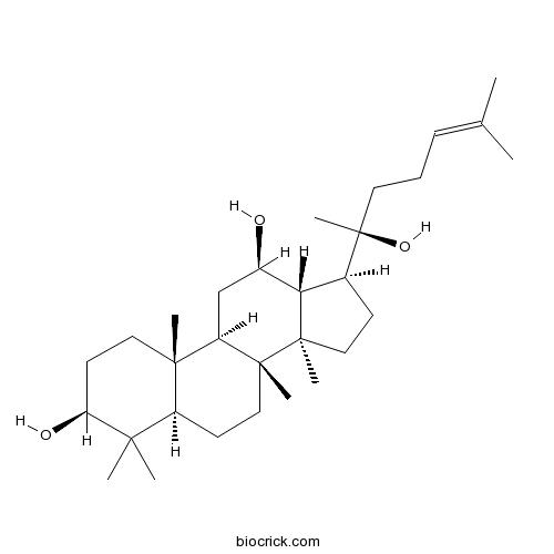 (20S)-Protopanaxdiol