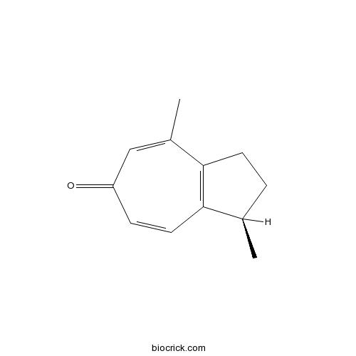 6(1H)-Azulenone, 2,3-dihydro-1,4-dimethyl