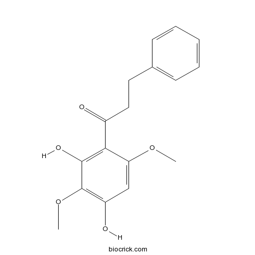 2',4'-Dihydroxy-3',6'-dimethoxydihydrochalcone