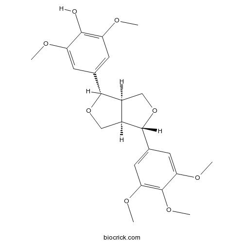 De-4'-O-methylyangambin