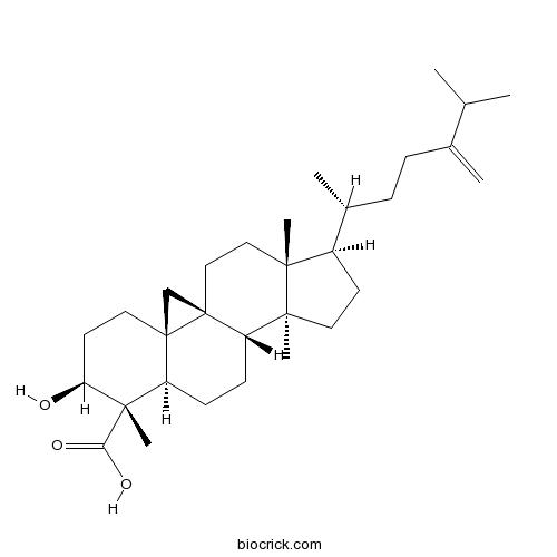 1-Dehydroxy-23-deoxojessic acid