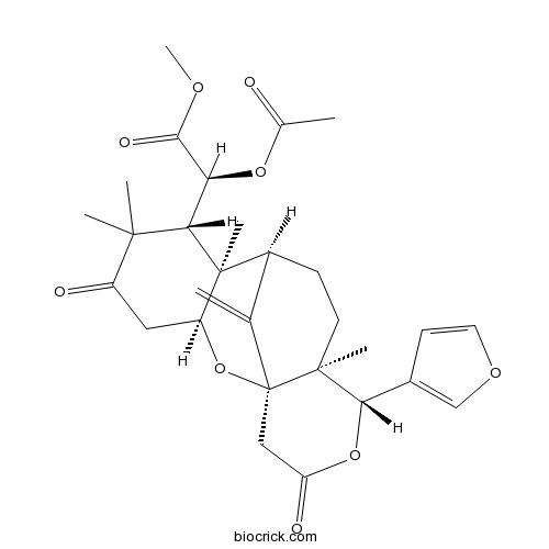 Methyl 6-acetoxyangolensate