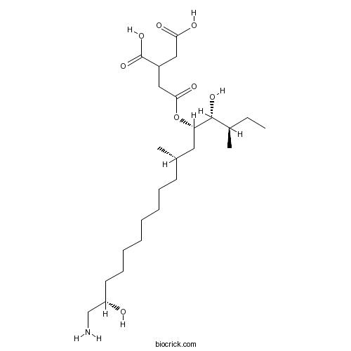 AAL Toxin TC1
