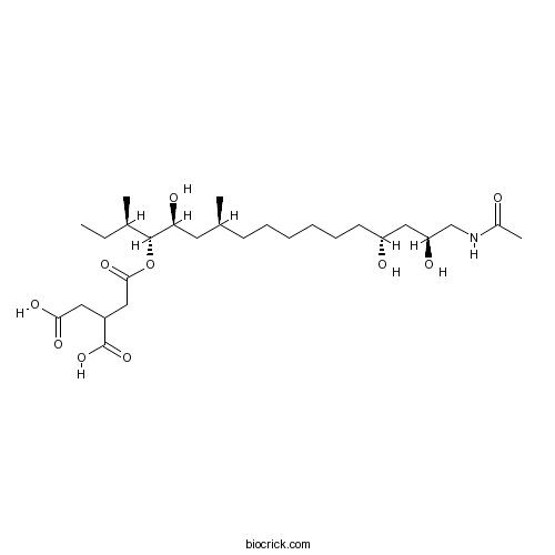AAL Toxin TD2