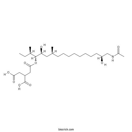 AAL Toxin TE2