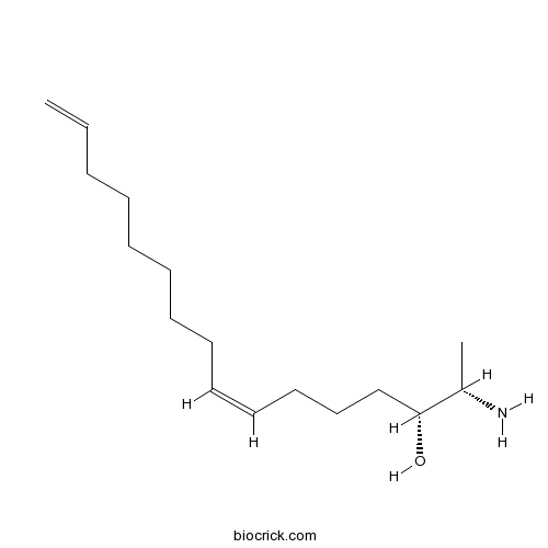 Obscuraminol B