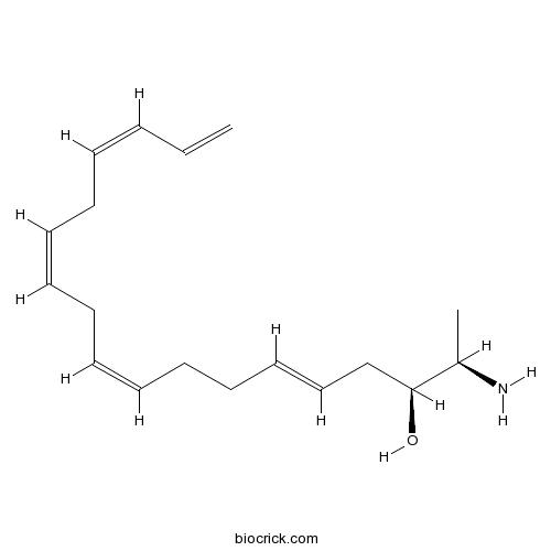 Crucigasterin 275