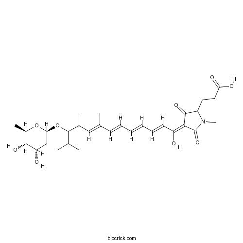 Altamycin A