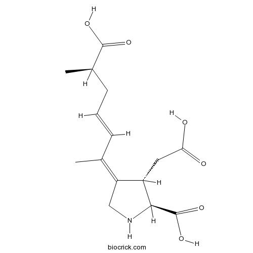 Isodomoic acid G