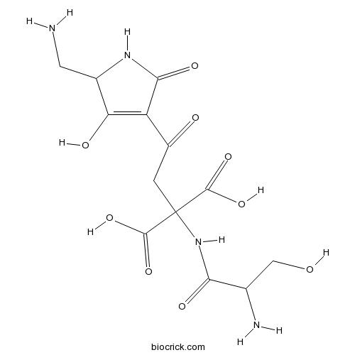 Malonomicin