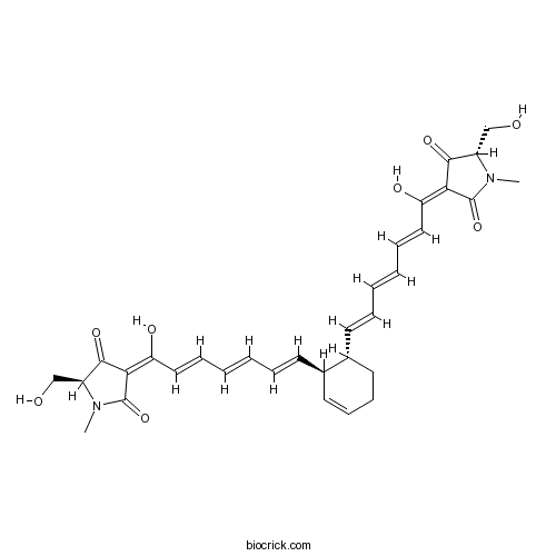 Polycephalin C