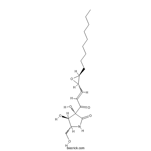 Pramanicin