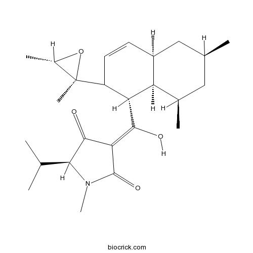Vermisporin