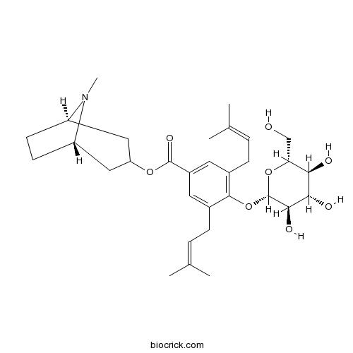 Merresectine B