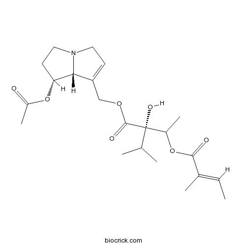 7-Acetylscorpioidine