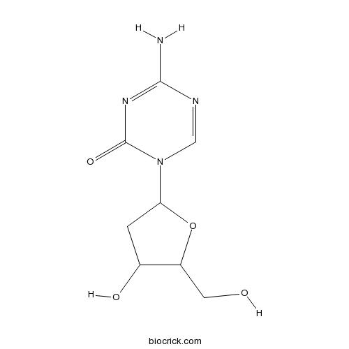 5-Aza-2'-deoxycytidine
