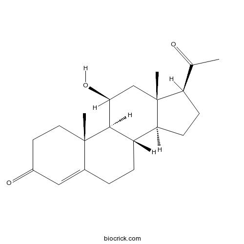 11Beta-hydroxyprogesterone