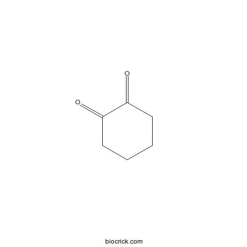 1-2-Cyclohexanedione