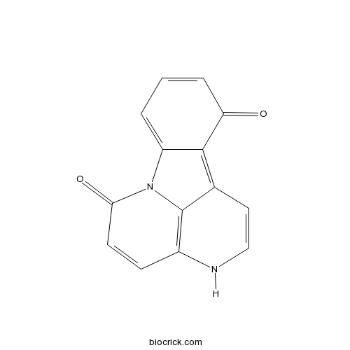 11-Hydroxycanthin-6-one