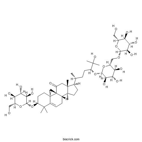11-Oxomogroside III