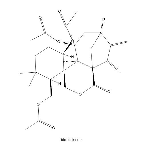 Acetylexidonin