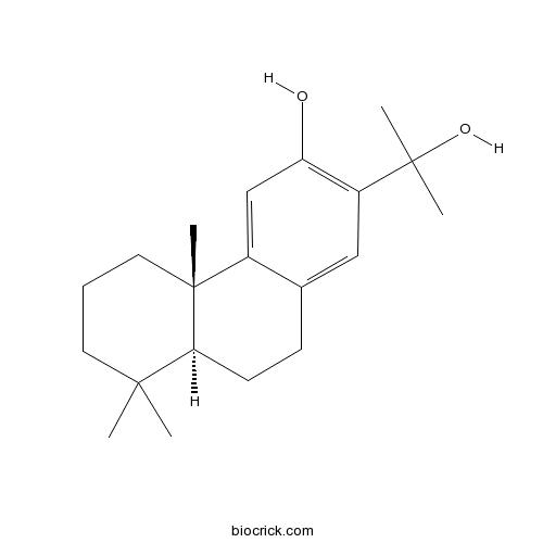 15-Hydroxyferruginol