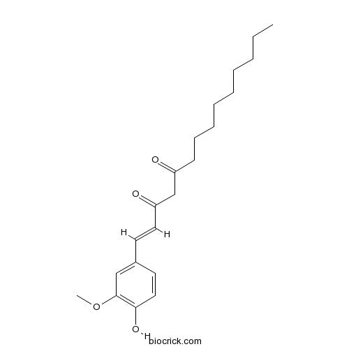 1-Dehydro-10-gingerdione