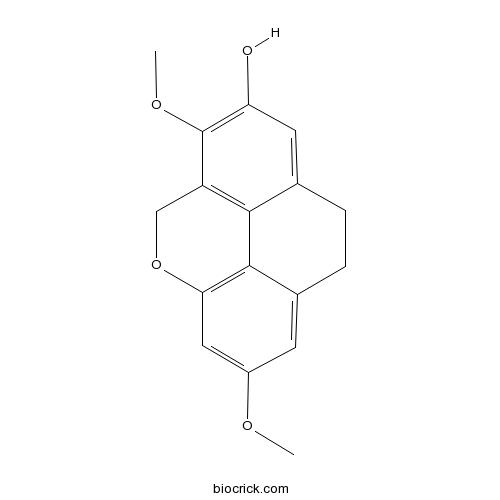 Agrostophyllidin